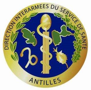 Service de santé Antilles