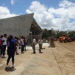 Renforcement de la coopération CSN/RSMA en faveur de la jeunesse Martiniquaise dans CSN Martinique dsc04811-150x150